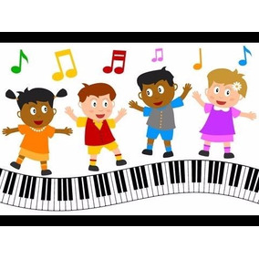 Música Infantil P/download Receba Hoje