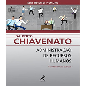 Administracao De Recursos Humanos - Fundamentos Basicos - 07