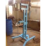 Licuadora Batidor Industrial Para Fabricacion