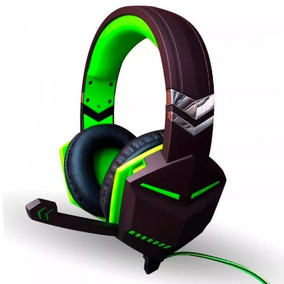 Headset Fone Ouvido Com Microfone Para Xbox 360 One Ps4