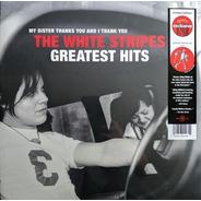 The White Stripes Greatest Hits (vinilo Doble Ed. Limitada)