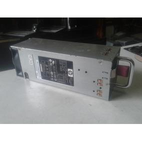 Fuente Server Hp Ps 5501-1c, 264166, 202237-001