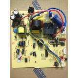 Placa Ar-condicionado Consul Inverter 12k Cbj12cbb W10502667