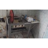 Molino De Moler Maiz Con Motor Electrico
