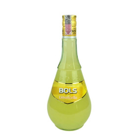 Licor Bols Limão Aperitivo 700 Ml - Original