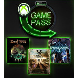 Xbox Game Pass 1 Mes, Hasta 2 Meses Oferta