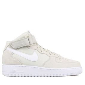 Tenis Nike Air Force One Bone Hombre Originales
