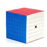 Cubo Magico 7x7 Stickerless