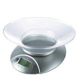 Balança Digital Brasfort Até 5kg Cozinha Alimento Leite Água