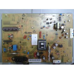 Fuente De Poder Para Televisor Led Toshiba De 40