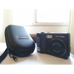 Camara Digital Samsung S73 Zoom 5x