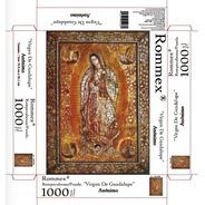 Rompecabezas De 1000 Piezas: La Virgen De Guadalupe