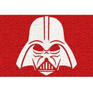 Tapete Vinil Darth Vader 60x40cm