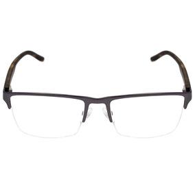 Óculos De Grau Armani Exchange Ax1026l 6088 54 Cinza Escuro por Compre  Oculos e246a85e88