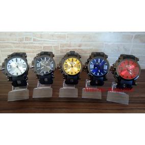 cc0a5ec3ff777 Kit Relogio Curren Revenda - Relógio Oakley Masculino no Mercado ...