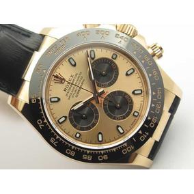 8c71659a4cf Diamante Rosa Falso Rolex - Relógio Masculino no Mercado Livre Brasil