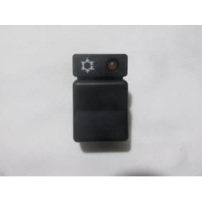 Interruptor Ar Condicionado Omega 93 A 98 M. Carto