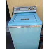 Antiga Maquina De Lavar Roupa Brastemp De Luxo 4kg Excelente