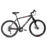 Bicicleta Gts M1 Expert 2.0 Aro 26 Freio A Disco 21 Marchas
