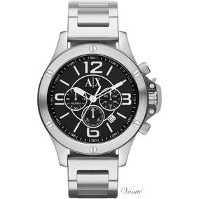 Reloj Para Hombre Caballero Armani Exchange Ax1501 Original