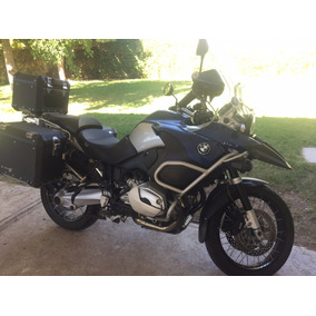 Gs Adventure 1200 Bmw 2007