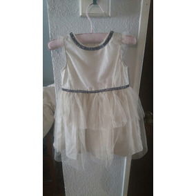 Vestido De Fiesta De Nena Talle 18 Meses De Carters