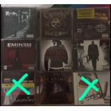Discos De Rap Cd Cd