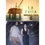 Vendo Mi Serie Española La Fuga
