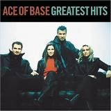 Cd Colección Ace Of Base / Greatest Hits ( 2000 Dance 90