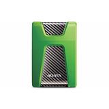 Disco Duro Externo Adata Hd650x 1tb Verde Anti Golpes P/xbox