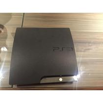 Playstation 3 250gb Destravado Um Controle Paralelo Novo