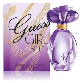 Perfume Guess Girl Belle Dama 50ml Original 100%