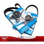 Kit Correia Dentada E Tensor H1 Starex 2.5 Diesel 00/...