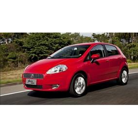 Fiat Punto Carros Do Brasil - 3x Sem Juros