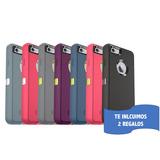 Funda Iphone 6 / 6s / 6 Plus / 5s / 5 Se Uso Rudo Otterbox