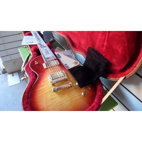 Guitarra Gibson Les Paul Traditional 2017 Nueva