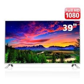 Tv 39 Led Full Hd Lg 39lb5600 Com Conversor 39 Polegadas