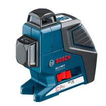 Nivel Láser Bosch Gll 2-80p + Tripie Bt 150 Envío Gratis