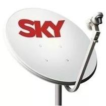 Antena Sky Ku C/ Ln Universal