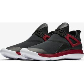 Tenis Jordan Fly 89 Nba Basketball Lebron Curry Kd Nba Nike