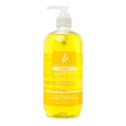 Gel Hand Wash Citrus Barcelona Pharma