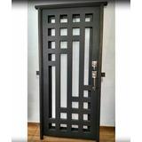Puerta Tipo Multilock