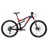 Bicicleta Haro Mtb Shift R5 Rojo/azul 16 Pulgadas