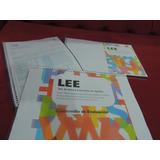Test Lee - Test Dst-j