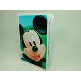 Mickey Mouse Y Sus Amigos - Libritos Para Pintar (pack X40)