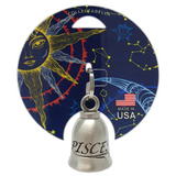 Colectabells® Pisces Pewter Bell + Envio Gratis