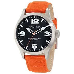 102 El Reloj Análogo Clásico N G Bfd Nautica Hombres