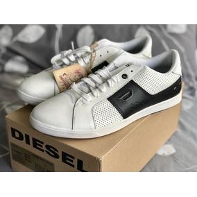 Zapatillas Diesel Nuevas Importadas