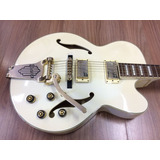 Guitarra Ibanez Af 75 Tdg Iv Semi Acustica 50250 Original