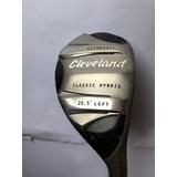 Cleveland Hybrid Golf 20.5 Grados